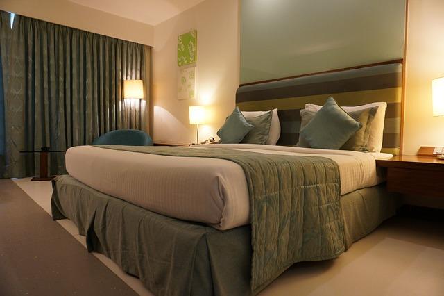 3 מוצרים משלימים לחדרי שינה כמו בבית מלון