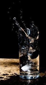 החלפת סנן מים