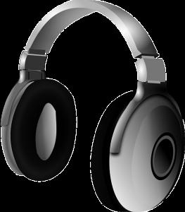 אוזניות אלחוטיות לטלוויזיה