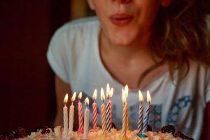 ברכה מקורית ליום ההולדת