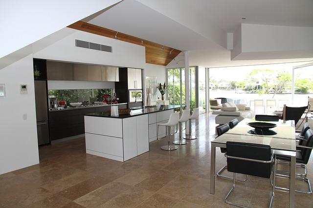 עיצוב הבית עם גבס