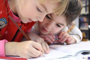 מחברות מעוצבות לילדים – לא מה שהיה פעם