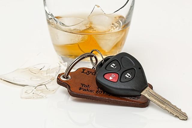 מה העונש על נהיגה בשכרות?