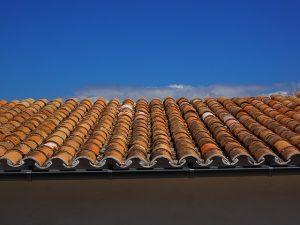 מה זה בידוד גג הפוך?
