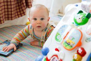 שטיחים לחדרי ילדים - איך תדעו שמדובר בשטיח איכותי