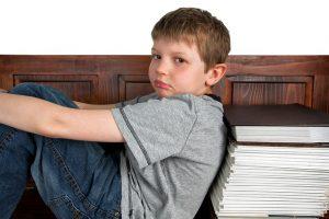 טיפול טבעי לילדים עם הפרעת קשב וריכוז
