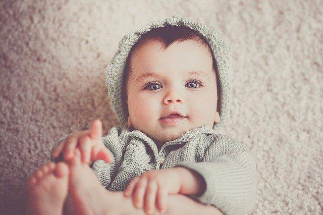 אוסטאופתיה לתינוקות