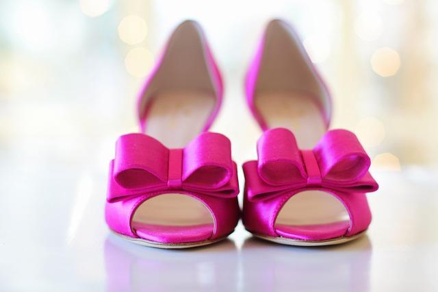 חנות נעלי כלה נוחות