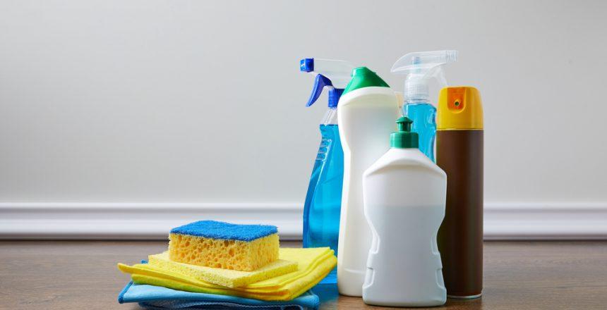 חומרי ניקוי אקולוגיים – לנקות בלי להרוס את הסביבה