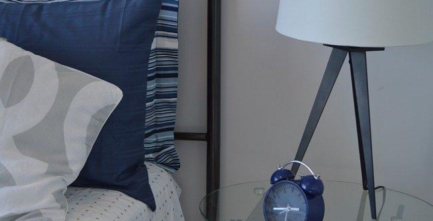מנורת לילה בהזמנה אישית