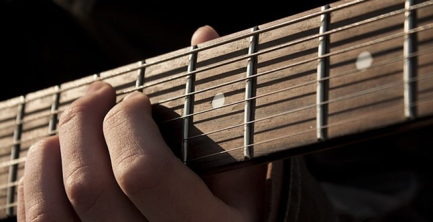 מפרט לגיטרה - מה ההבדל בין כולם