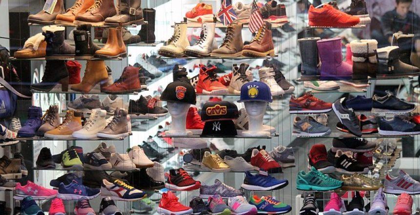 למה הגיע הזמן לעבור לנעלי נוחות?