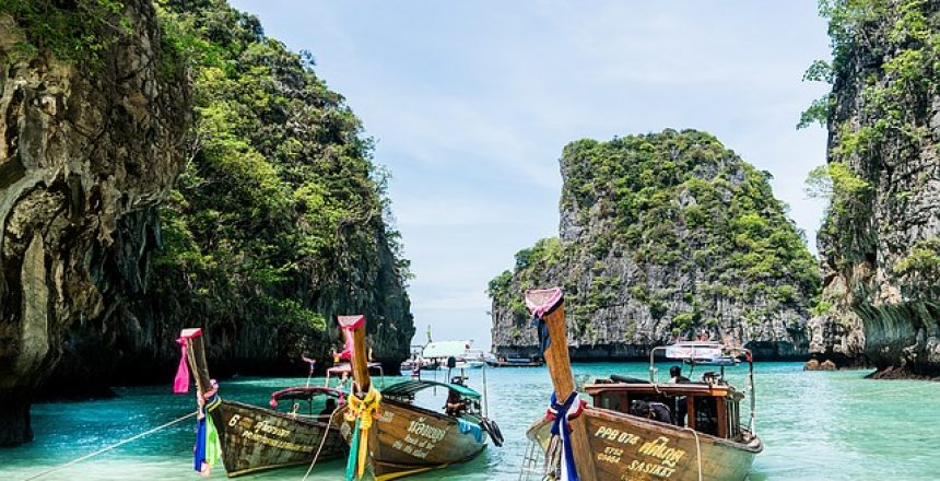 חופשה בתאילנד עם הילדים