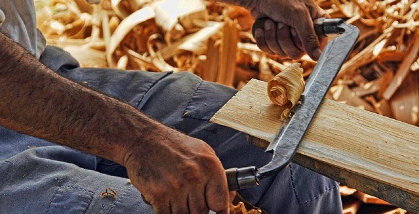 קורס בנייה מעץ